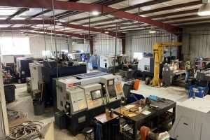 CNC MACHINE SHOP2