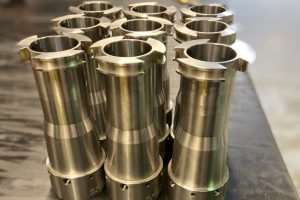 Machined parts-1